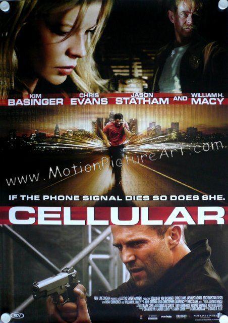 Cellular Statham Movies Free Movies Online Movies