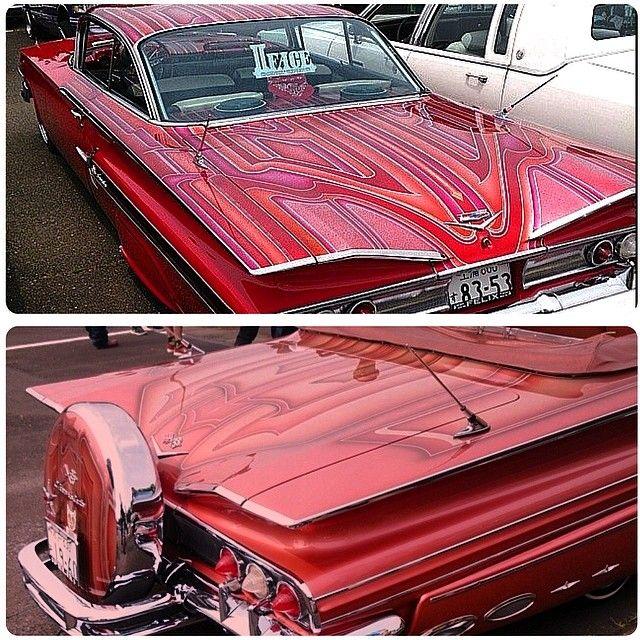 1960 Impala Fest Impala, 1960 chevy impala, Chevy impala