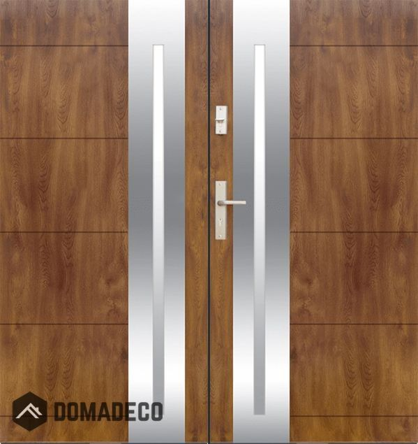Pin By Alpha Diagana On Achats In 2020 Double Front Doors Double Glazed Front Doors Double Front Entry Doors