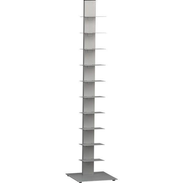 Array Silver Bookcase22900 CAD