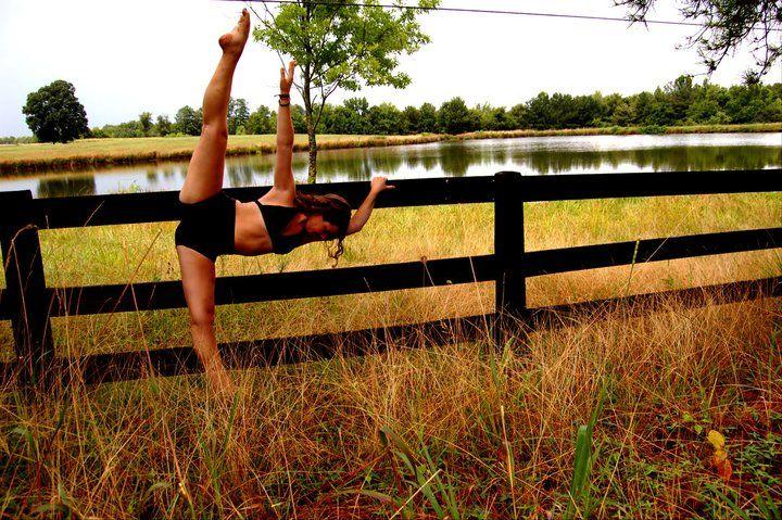 Casey Bingham- Dance Pics <3