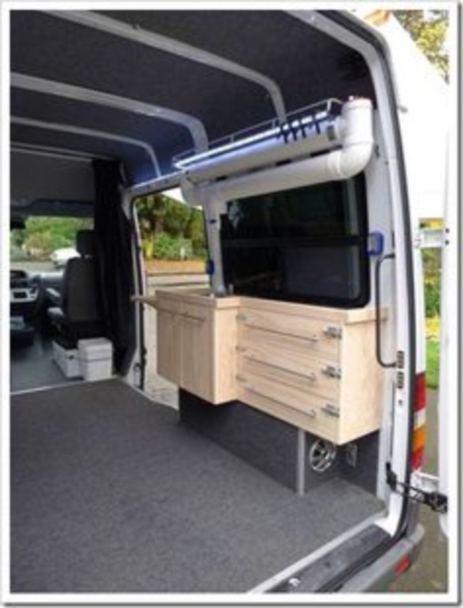 70 Easy And Fun Camper Conversion To Hit The Road