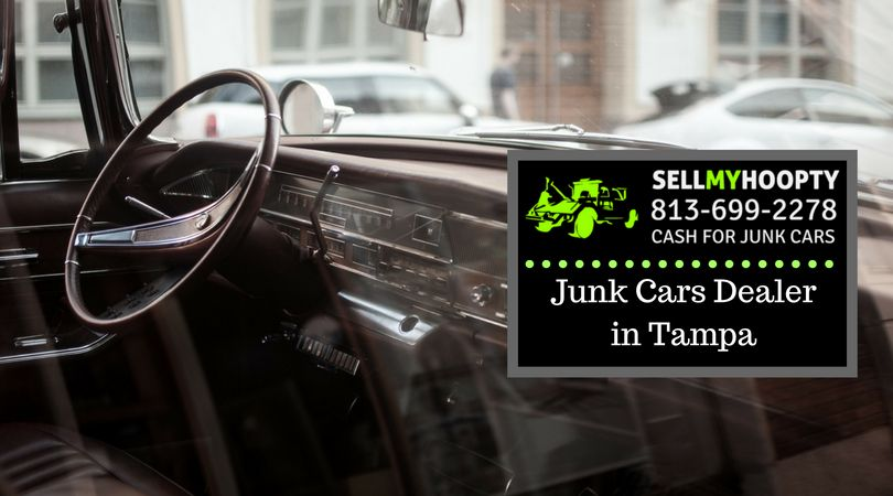Pin on Leading junk cars dealer in Tampa