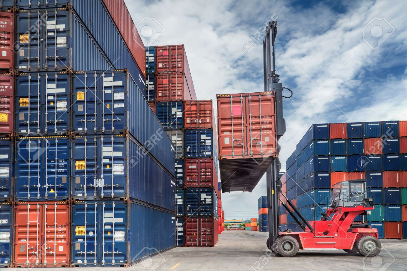 Pin by Zach Wilson on Gear Freight forwarder, Container