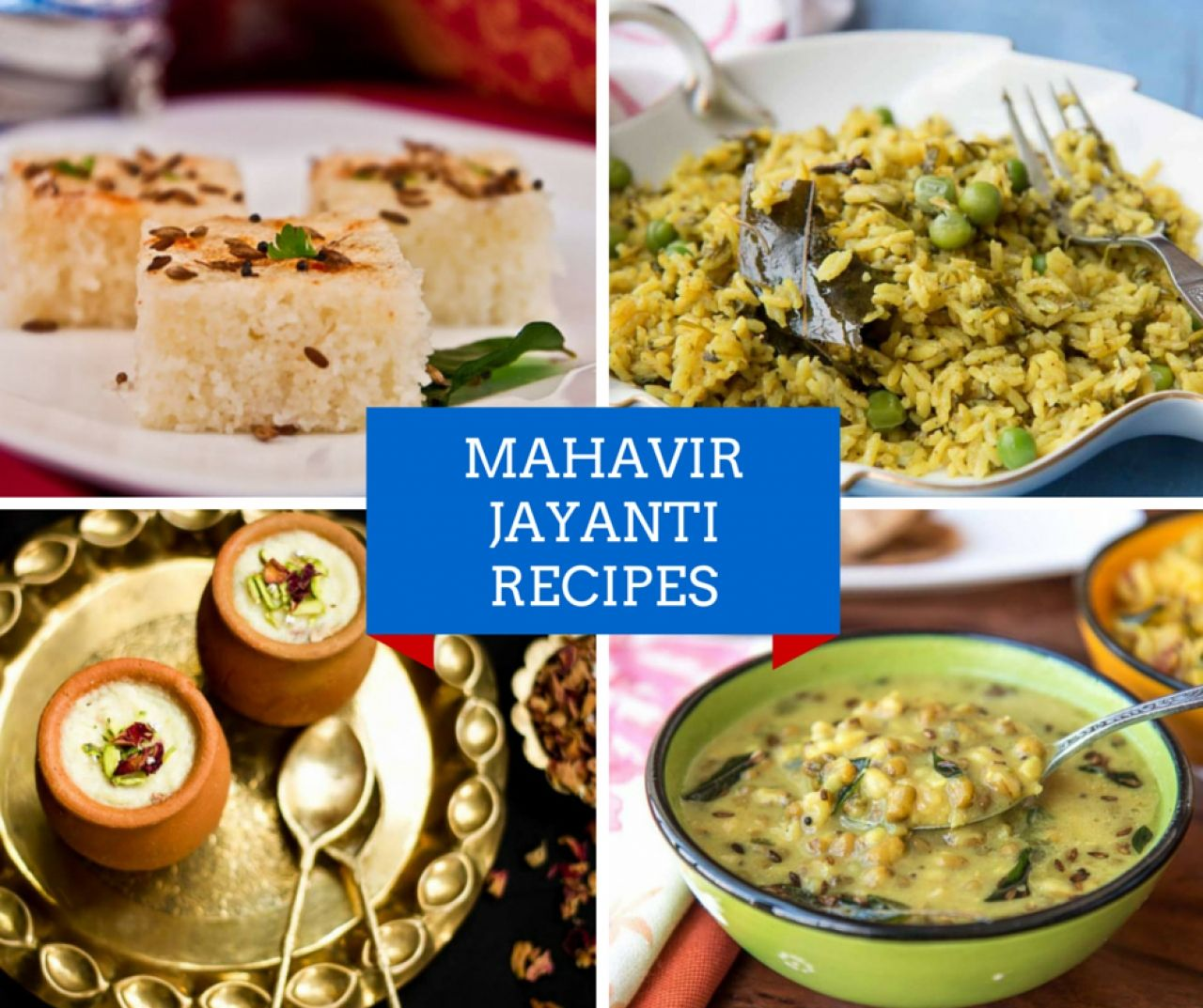 12 delicious traditional recipes which you cook on mahavir 12 delicious traditional recipes which you cook on mahavir jayanti forumfinder Images