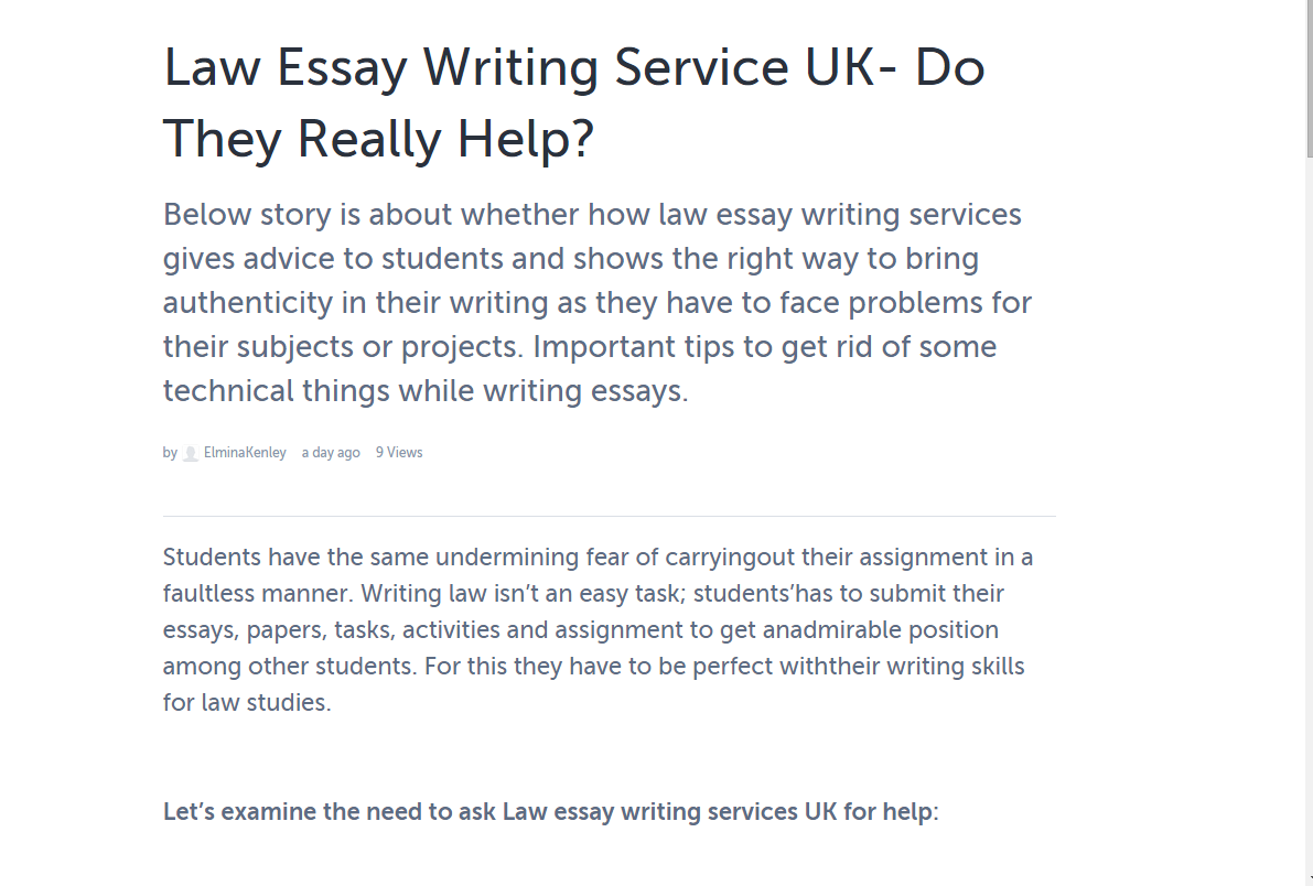 Health Promotion Essay Below Story Is About Whether How Law Essay Writing Services Gives Advice To  Students And Shows How To Write A High School Essay also Science Essays Below Story Is About Whether How Law Essay Writing Services Gives  Proposal Essay Topics