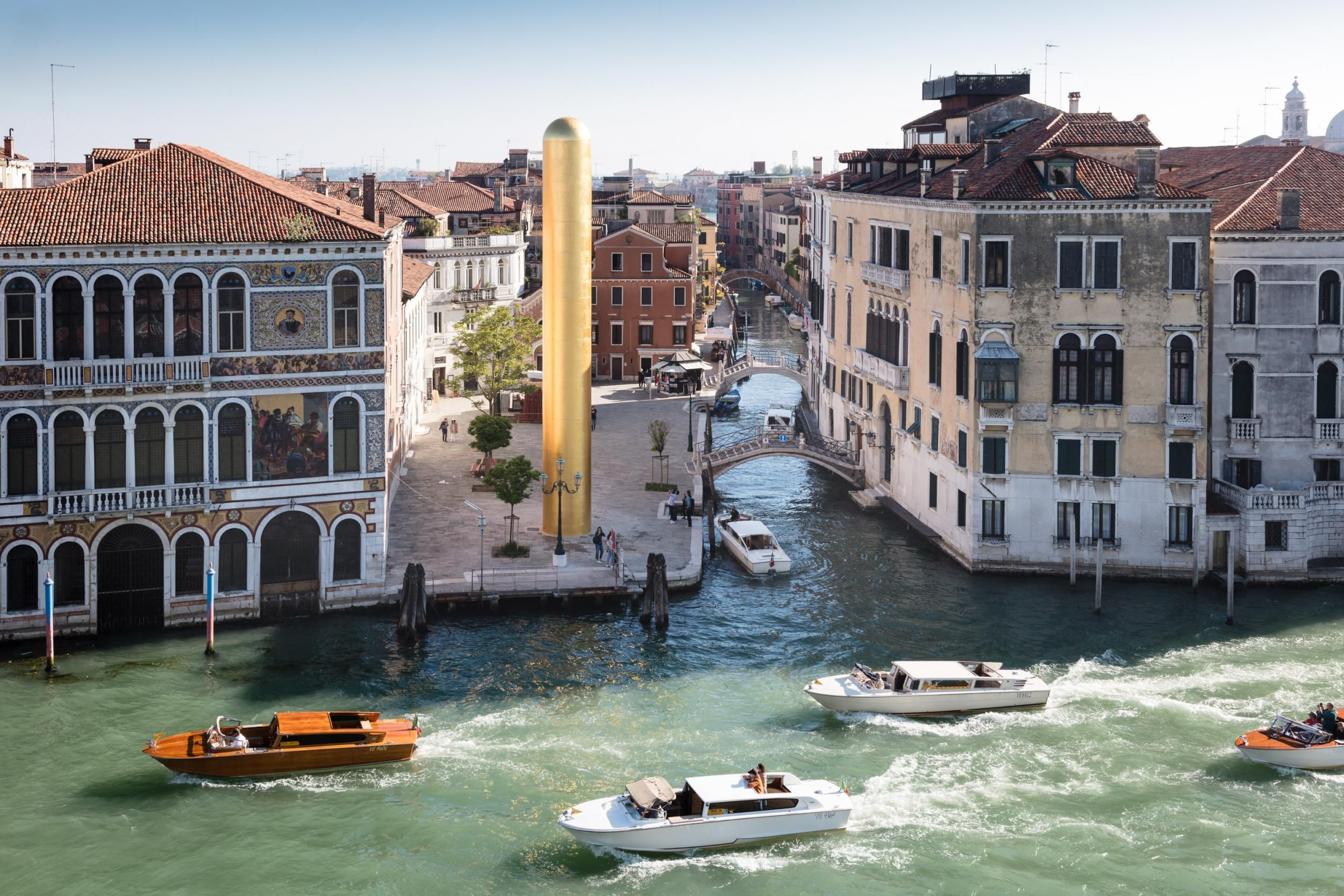 10 Things You Must See At The Venice Biennale Venice Biennale