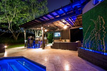 Pin By Alicia Casas Walsh On Pool Patio Remodel Patio Patio Remodel Outdoor Living Space Patio