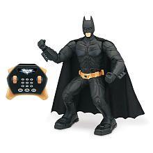 The Dark Knight Rises U-Command Batman Action Figure