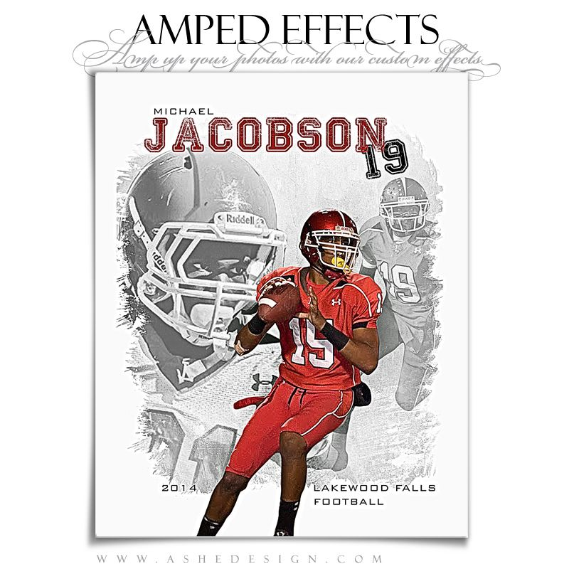 Amped Effects - Game Day | Web displays, Photography marketing and ...