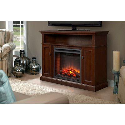 Simplifire Ashley Electric Fireplace SF-ASH23-ESP | Heating n ...