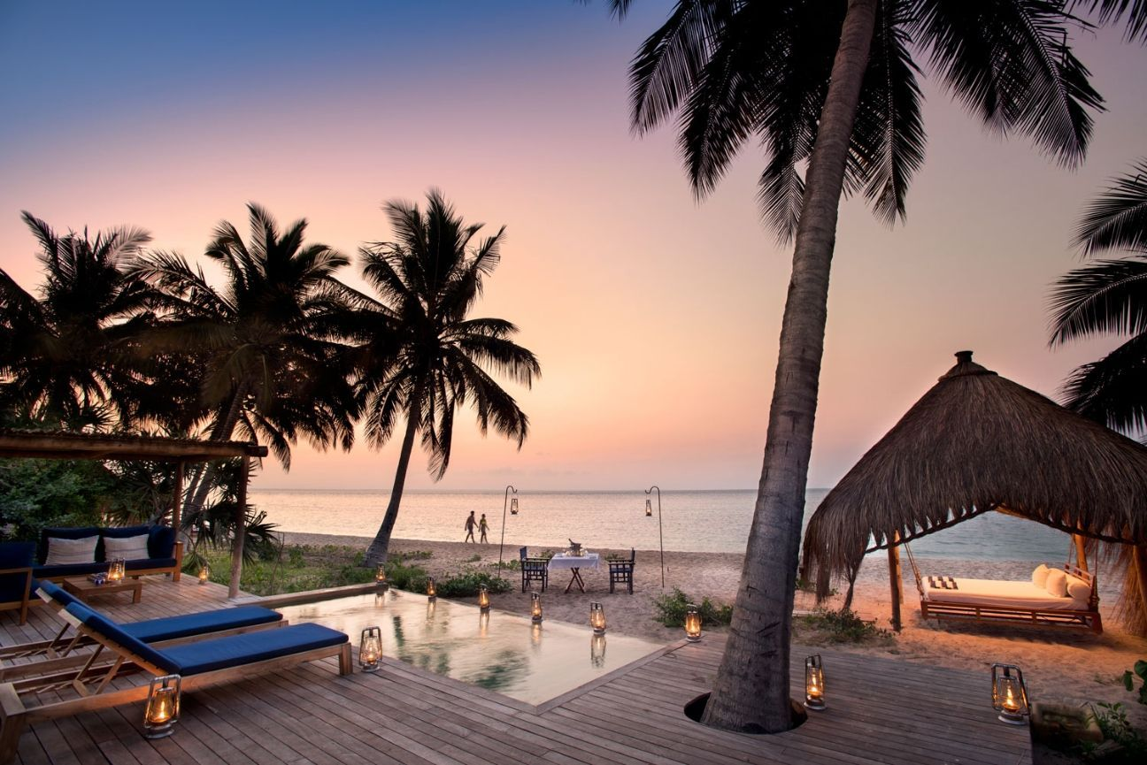 Get Tips For A Honeymoon In Mozambique