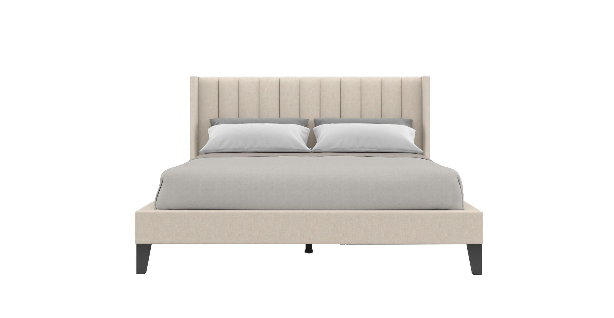 Buy Isabella King Size Bed Frame Online In Australia Brosa King Size Bed Frame Bed Frame Bedroom Furniture
