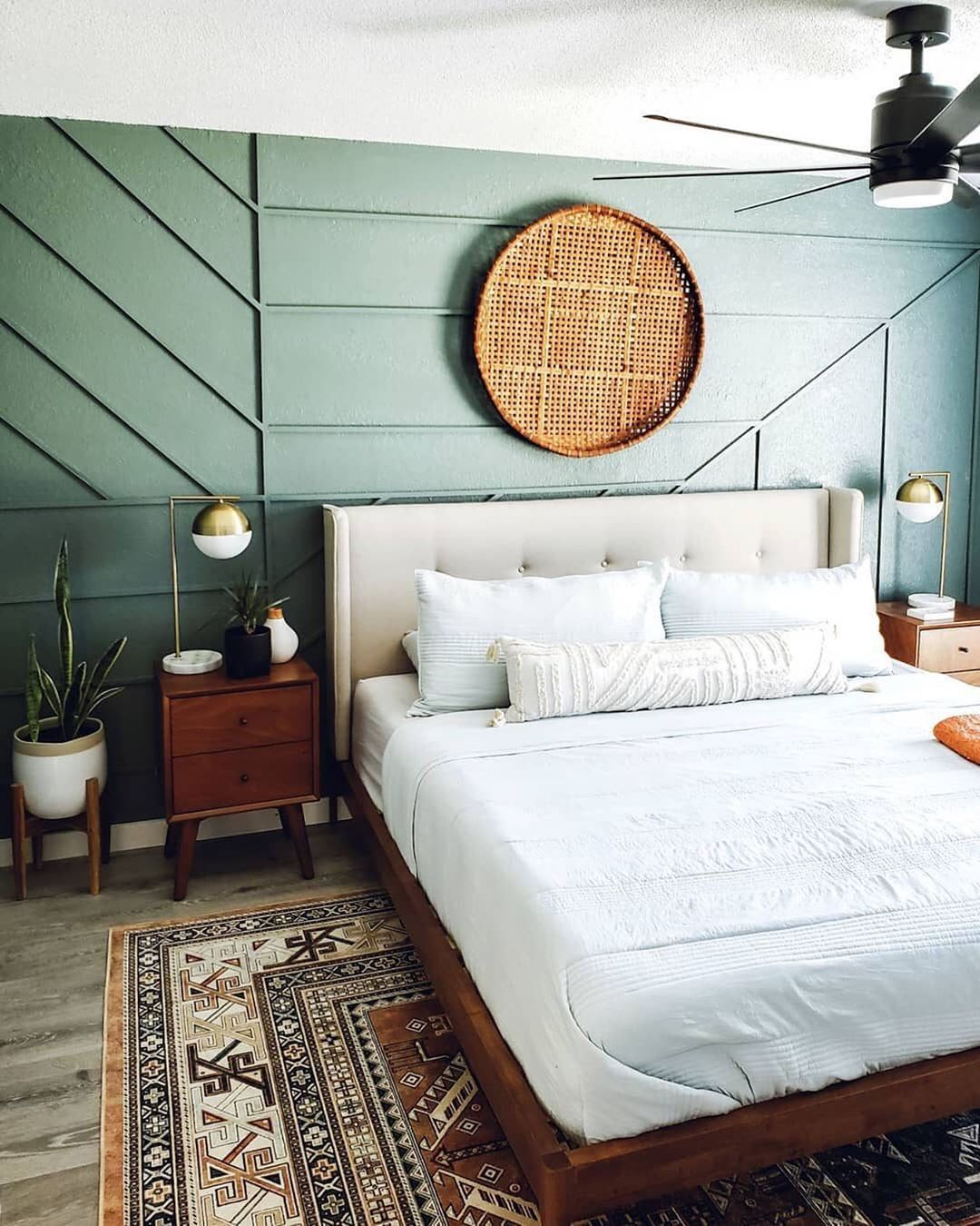 Boutique Hotel Bedrooms: When Your Bedroom Looks Like A Boutique Hotel Room 👌 Tap