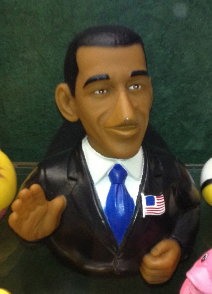Obama Elvis Mr T Rubber Ducky Wordless Wednesday Nyc Single Mom Rubber Ducky Ducky Rubber Duck