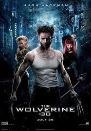 The Wolverine – Film Complet (VF)