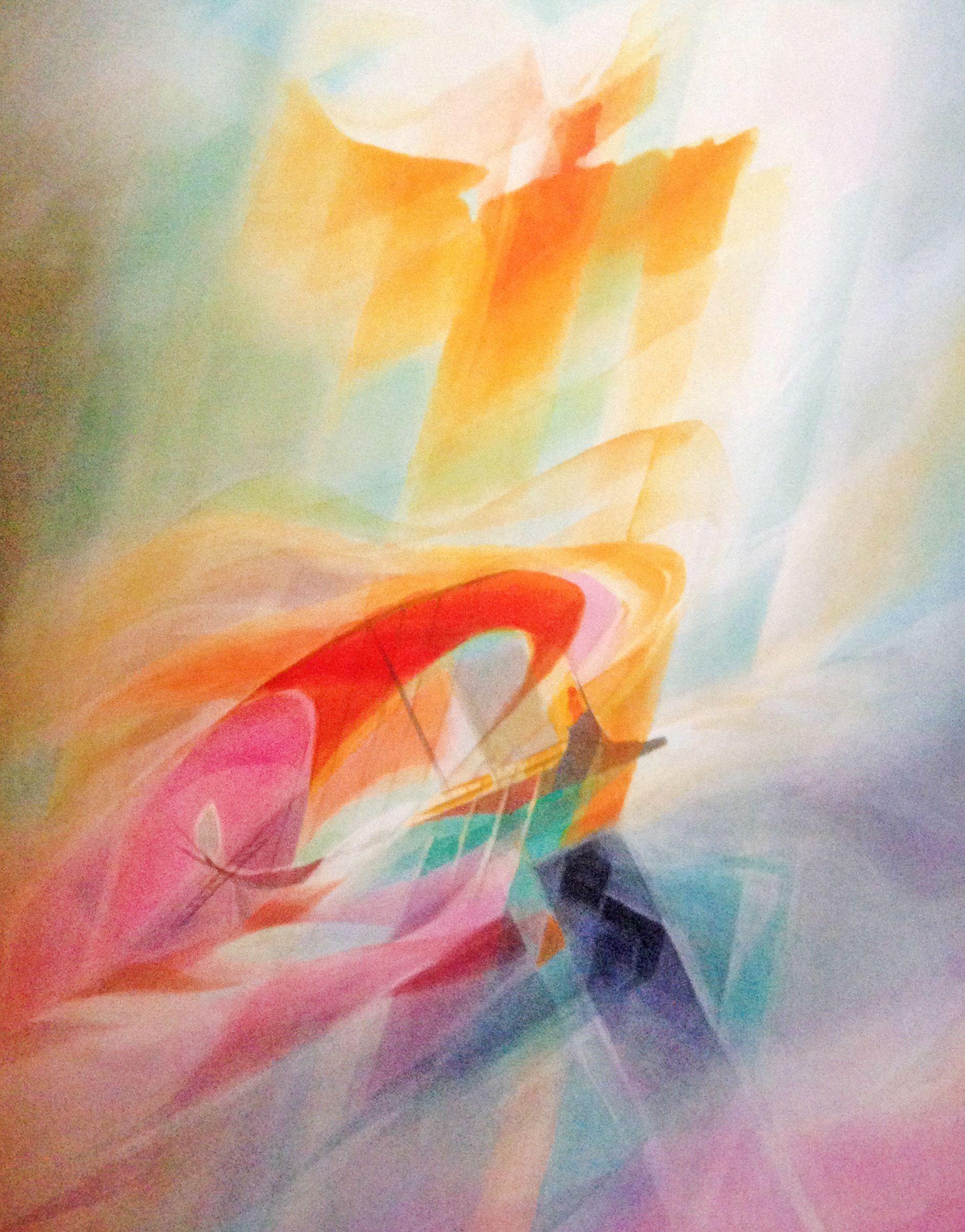 Amselhof Kunstdrucke liane collot d herbois 1907 1999 liane collot d herbois