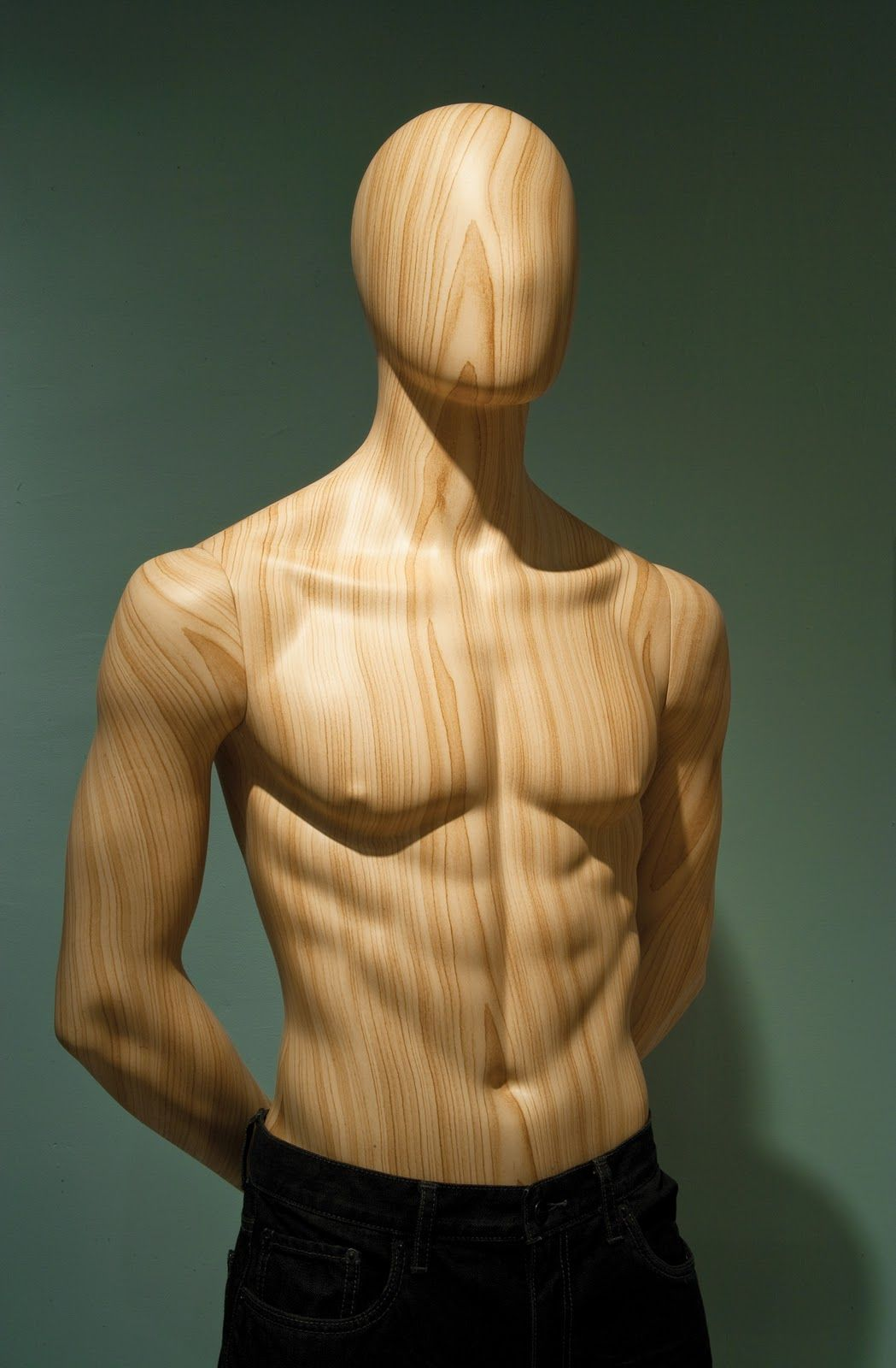 buildinging a artist wooden mannequin google search 3