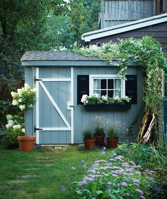 Garden Sheds Rona