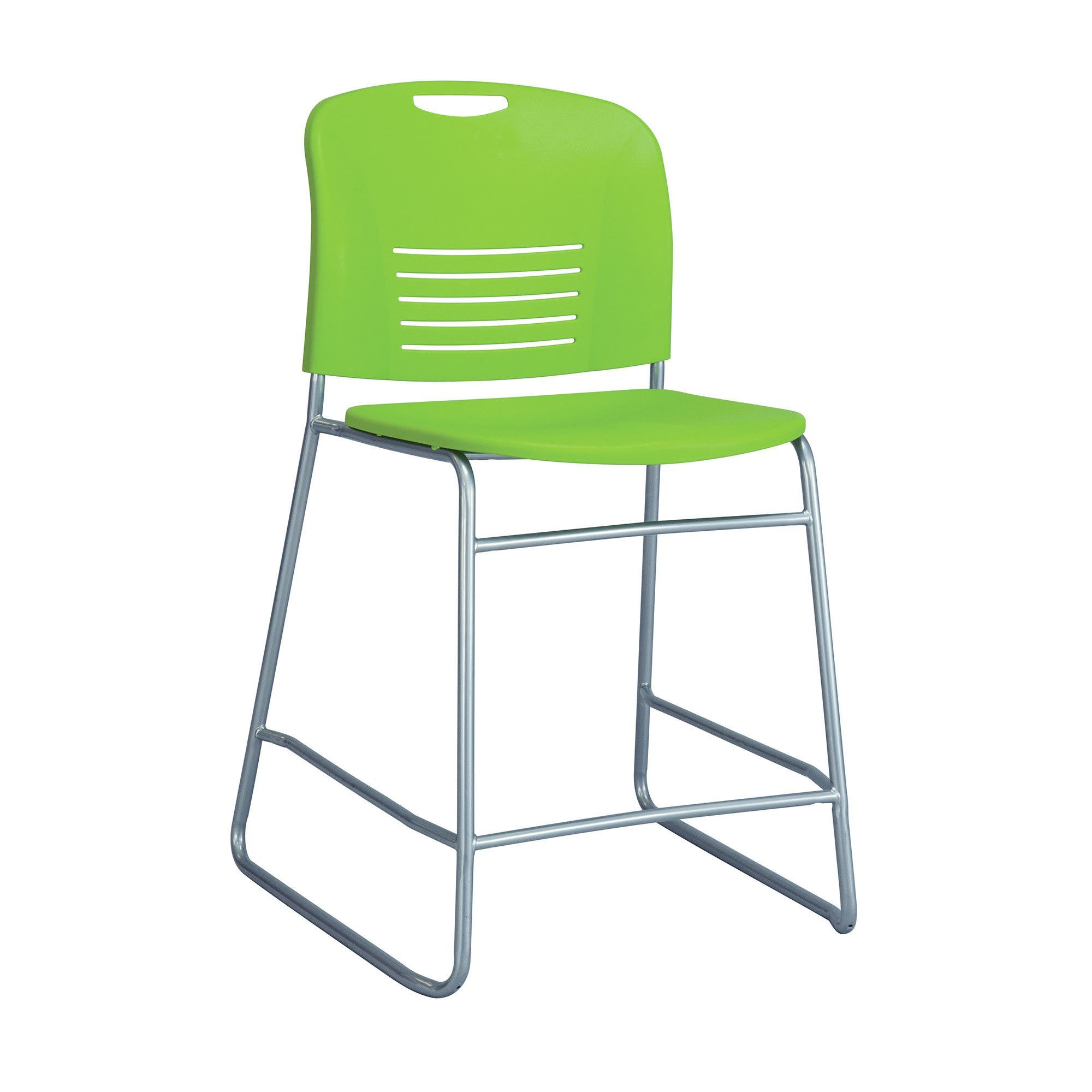 Vy™ Mid-Back Conference Chairs with Seat