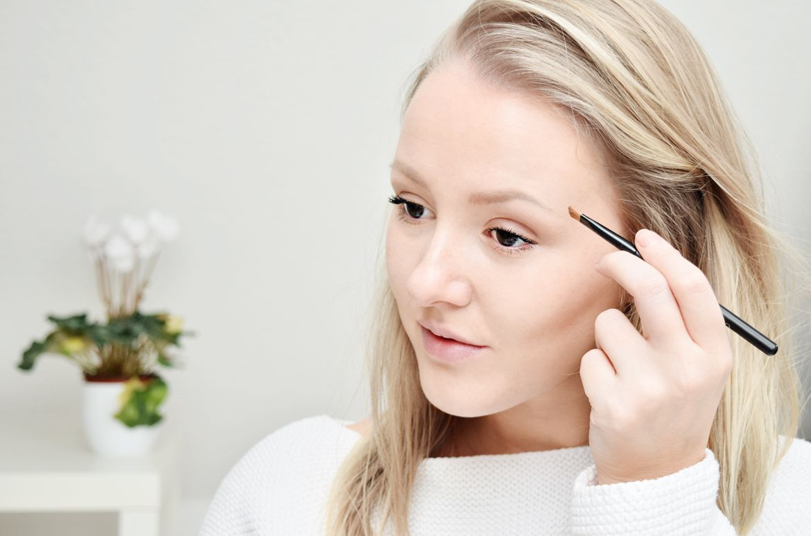 The Best Eyebrow Products For The Blonde Eyebrows In 2018