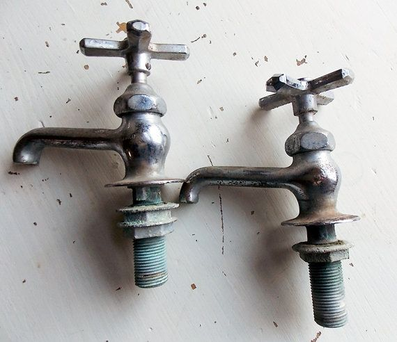 For SAMANTHA only Vintage Taps / EMCO Sink Taps / Plumbing Fixtures ...