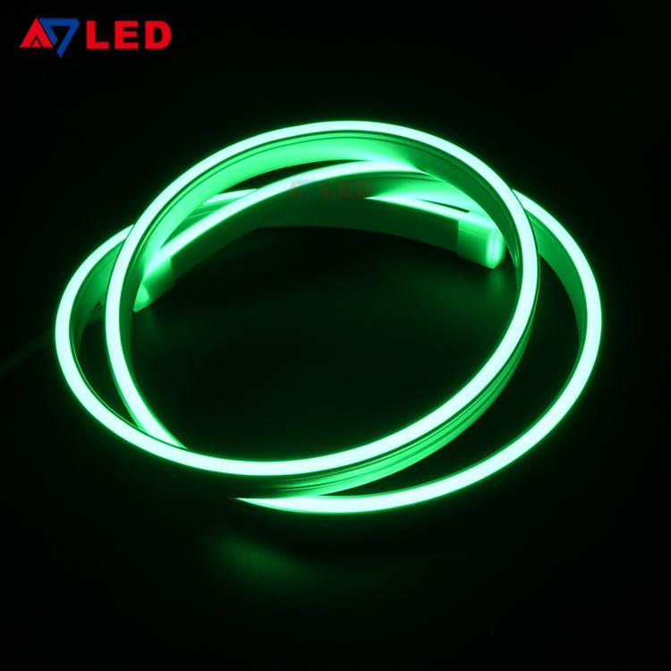 6x12mm Flexible Led Neon Light Dc24v Adled Light Led Neon Lighting Led Rope Lights Neon Tube Lights