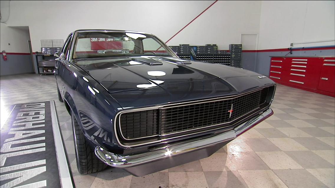 el camaro chip foose design for overhaulin favorite cars and trucks