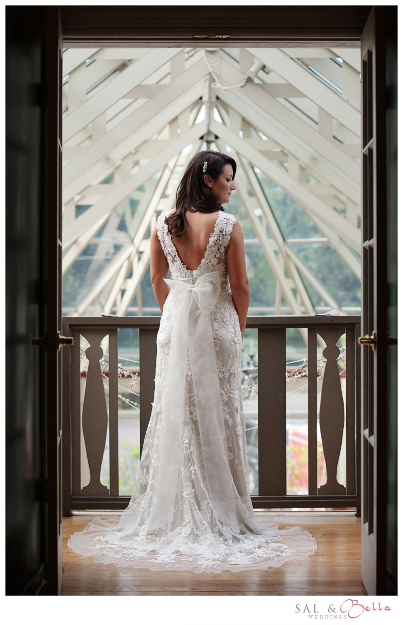 Wedding dresses pittsburgh  Old Hollywood Glamour Jackie u Brice Pittsburgh Wedding