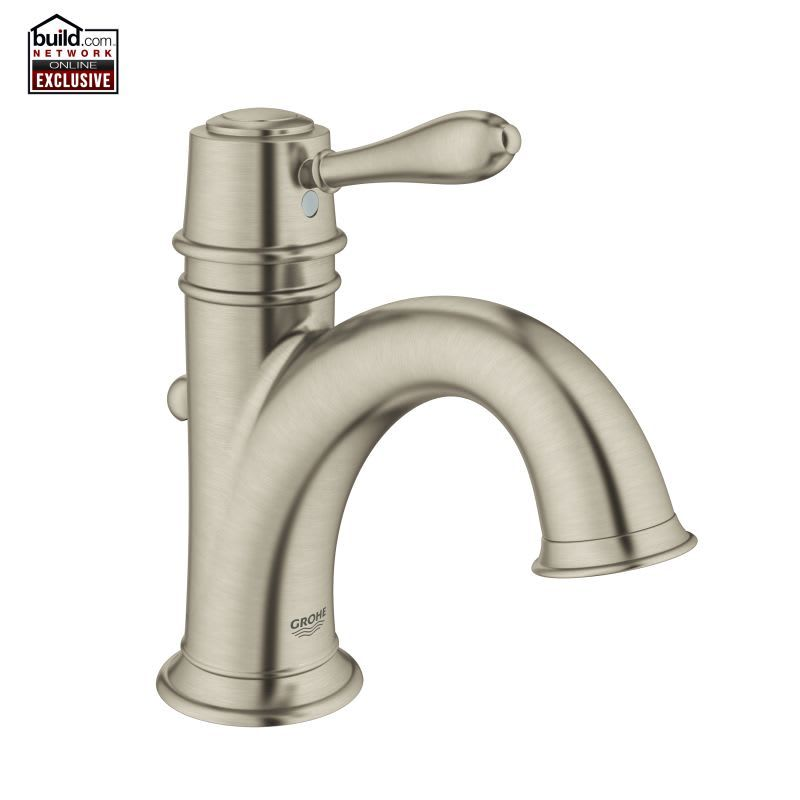 Grohe 23 399 1 2 Bathroom Faucets Faucet Bathroom Sink Faucets