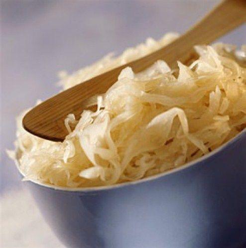 ~Sauerkraut~