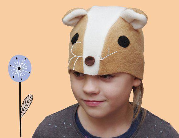 43152ad27c3 Kids hamster costume