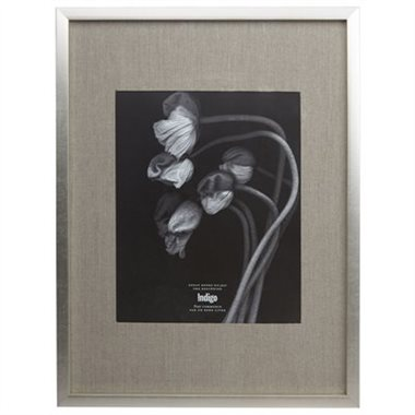 Gallery Frame Metallic Brushed Silver 11 X 14 Opening Gallery Frames Frames On Wall Frame Wall Decor