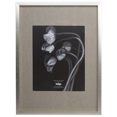 Gallery Frame Metallic Brushed Silver 11 X 14 Opening Gallery Frames Frames On Wall Frame Wall Decor