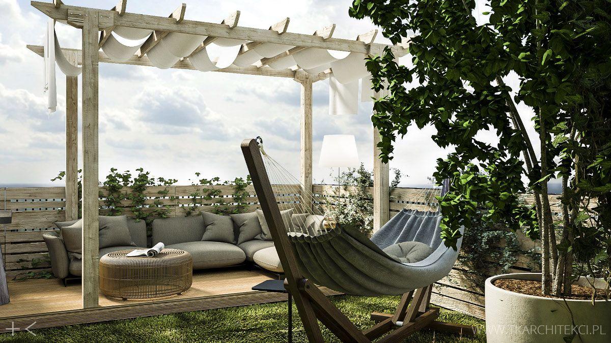 Meble ogrodowe - designerskie propozycje dla każdego