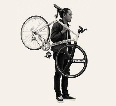 Bike Style With Images Bike Urban Bike Track Bike