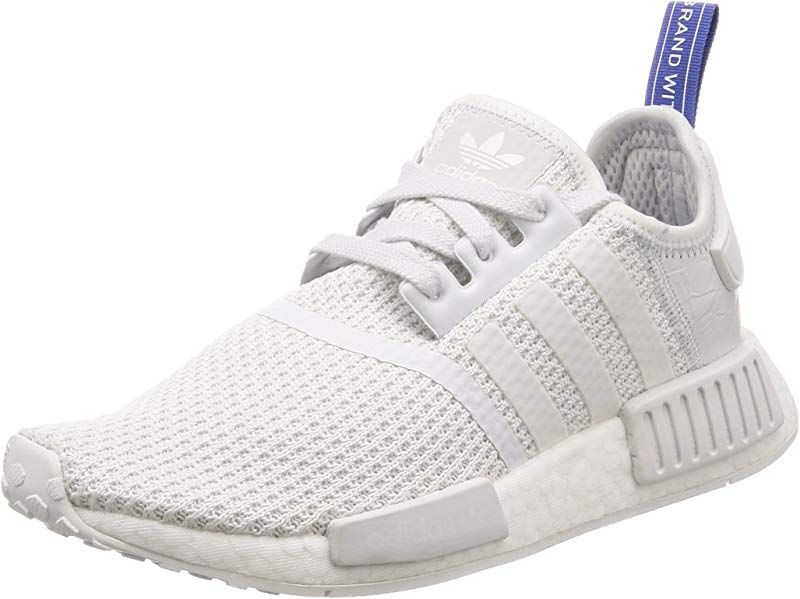 adidas NMD R1 Sneakers Laufschuhe Damen Weiß | Adidas nmd r1