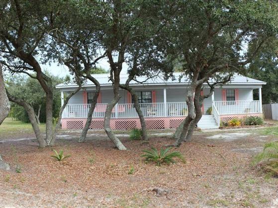 25089 W Oak Ridge Dr Open Living Area Oak Ridge Outdoor Structures