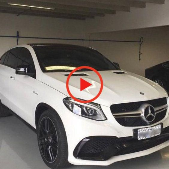 Photo of GLE Coup   Mercedes-Benz  Luxury Cars World   Exotic cars