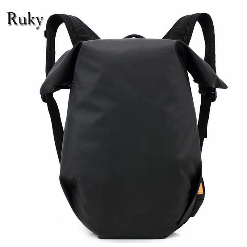 (28.01$)  Buy here - http://aigif.worlditems.win/all/product.php?id=32793494089 - 2017 New Style Waterproof Oxford Men's Backpack Casual Travel Students Backpack 15 Inch Laptop Backpacks Teenagers School Bags
