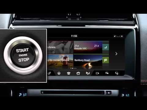 Jaguar XE 2017   InControl Touch Pro Bluetooth Pairing -  Best sound on Amazon: http://www.amazon.com/dp/B015MQEF2K - http://gadgets.tronnixx.com/uncategorized/jaguar-xe-2017-incontrol-touch-pro-bluetooth-pairing/