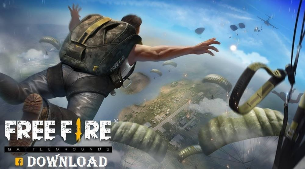 Free Fire Battlegrounds Mod Apk Download Android And Iphone Games