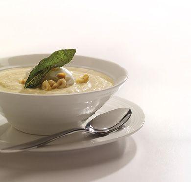 recipe: parsnip apple soup slow cooker [25]