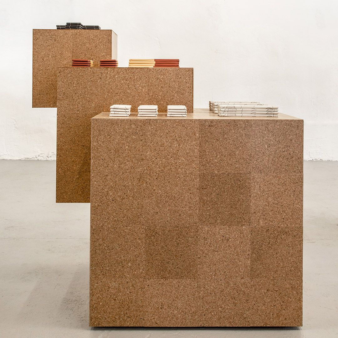 Mast Brothers Pop-up at Austere