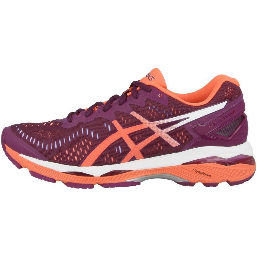 Asics Gel-Kayano 23 Women Laufschuhe Damen Running Sneaker ...