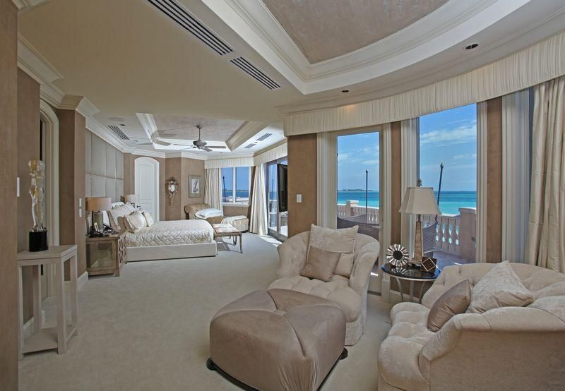Master Bedroom... In a future beach house! Lol