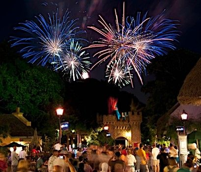 Is Busch Gardens Open On 4th Of July