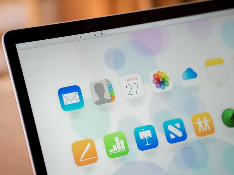 Icloud The Ultimate Guide Imore Icloud Iphone Photos Apple Support Best ios apps for iphone imore