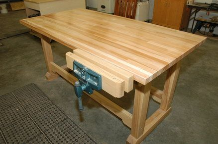 Woodworking Bench Vise Reviews Workbench Pinterest Woodworking