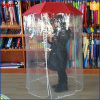 2016 creative poe ladies full body umbrella for sale
